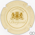 Champagne capsule A1.dorge Dorgeval n° 1