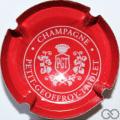 Champagne capsule A1.petge Petit-Geoffroy-Triolet nr. 11