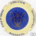 Champagne capsule A1.bauch Bauchet n° 5a