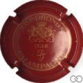 Champagne capsule A1.dhondtj Dhondt José n° 7