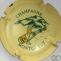 Champagne capsule A1.montg Montgueux n° 1