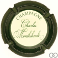 Champagne capsule A1.month Monthibault Charles n° 7
