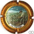 Champagne capsule A1.cotea Coteaux Sud Epernay, Le rognage n° 7