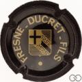 Champagne capsule A1.fredu Fresne-Ducret n° 5