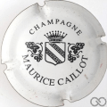 Champagne capsule A1.caill Caillot Maurice n° 1