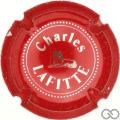 Champagne capsule A1.lafitt Lafitte Charles n° 3