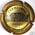 Champagne capsule A1.gobil Gobillard n° 6