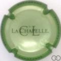 Champagne capsule A1.lachap La Chapelle n° 15