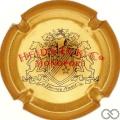 Champagne capsule A1.heidsi Heidsieck Monopole n° 60