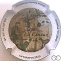 Champagne capsule A1.breul Breul Patrick n° 22