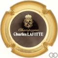 Champagne capsule A1.lafitt Lafitte Charles n° 9
