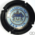 Champagne capsule A1.jardi Jardin  René n° 29