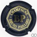 Champagne capsule A1.paill Paillard Bruno n° 12