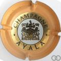 Champagne capsule A1.ayal Ayala n° 25