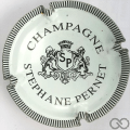 Champagne capsule A1.perne Pernet Stéphane n° 6