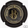 Champagne capsule A1.boulo Boulonnais Jean Paul n° 1