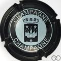 Champagne capsule A1.panni Pannier n° 27