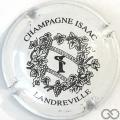 Champagne capsule 2 Blanc cassé et noir