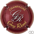 Champagne capsule 6.ab Marron