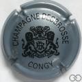 Champagne capsule 7.b Gris er noir
