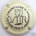 Champagne capsule 3.b Crème