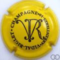 Champagne capsule 1.b Jaune