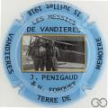 Champagne capsule 14 Les messies de Vandières