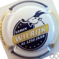 Champagne capsule 25.b Wilrijk 2020