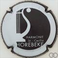 Champagne capsule 11 Harmonie Horebeke