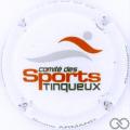 Champagne capsule 8 Tinqueux Sports
