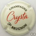 Champagne capsule A1 Crysta