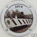Champagne capsule 12 Saint-Vincent Grauves 2018