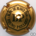 Champagne capsule 28 Or, Blanc de Blancs, 2004