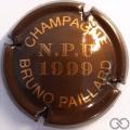 Champagne capsule 11.b Cuvée N.P.U. 1999