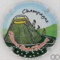 Champagne capsule 4.b Escapade 2012 (Montagne en forme de muselet)