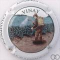 Champagne capsule 19 3/13 Vinay