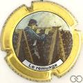 Champagne capsule 8 Le remuage