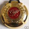 Champagne capsule  80 ans de Paul