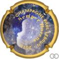 Champagne capsule 47 Semper Florens