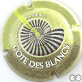 Champagne capsule 1 Polychrome