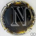 Champagne capsule A2.b N - 3/12