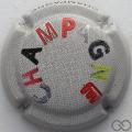 Champagne capsule 1055 Puzzle