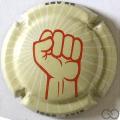 Champagne capsule A49.c 50 ans Tous Unis