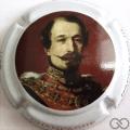 Champagne capsule A6.aa Napoleon III