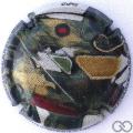 Champagne capsule 1018.a 2/6 Loren N