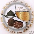 Champagne capsule 1037.e Vieux Millésime