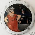 Champagne capsule 1119.a La Grand-Mère