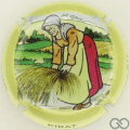 Champagne capsule 913.c Kibat (911)