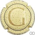 Champagne capsule 1067.f Puzzle 2019