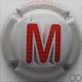 Champagne capsule 1055.d Puzzle, M